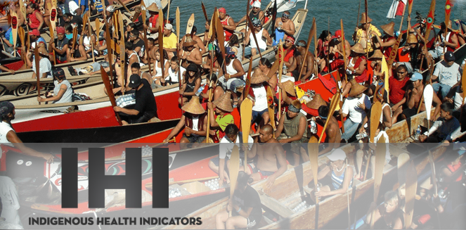 Indigenous Health Indicators